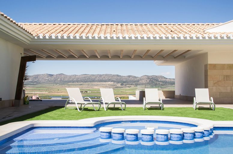 Casa Boquera Resort & Winery, Murcia