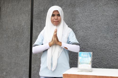Kamar Keluarga Kedaung, West Jakarta