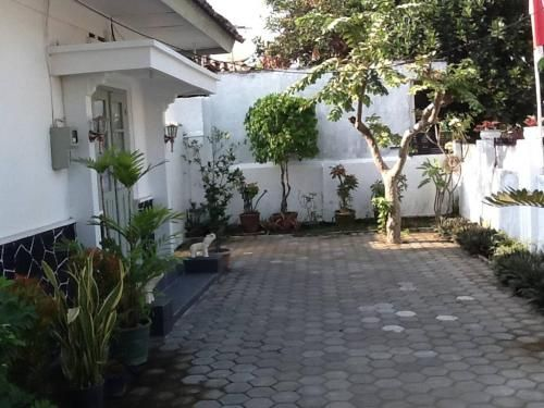 Prana Homestay, Yogyakarta