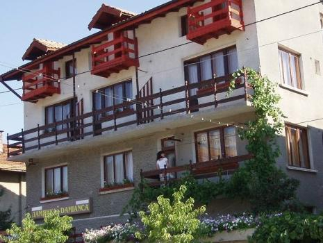 Lina Guest House, Bansko
