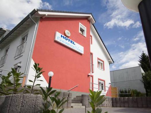 Hotel Rhein-Mosel-View, Mayen-Koblenz