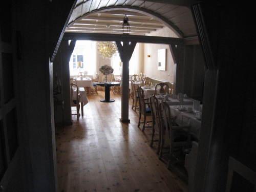 Haus Wullfcrona, Vorpommern-Rügen