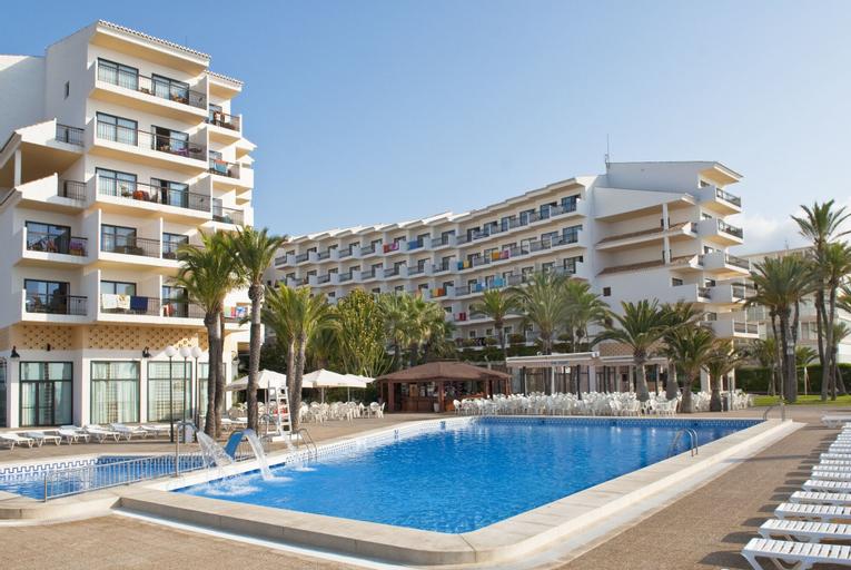 Hotel Cap Negret, Alicante