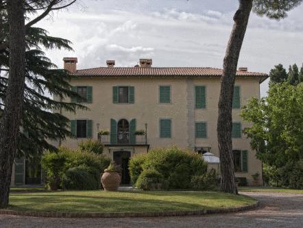 Relais dei Magi Country House, Perugia