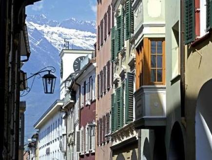 Hotel Garni Lichtenau, Bolzano