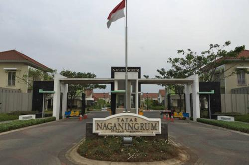 Kota Baru Parahyangan, Bandung