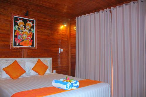 W Guest House, Klungkung