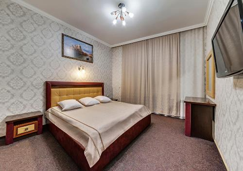 Venecia Hotel & SPA, Zaporiz'ka