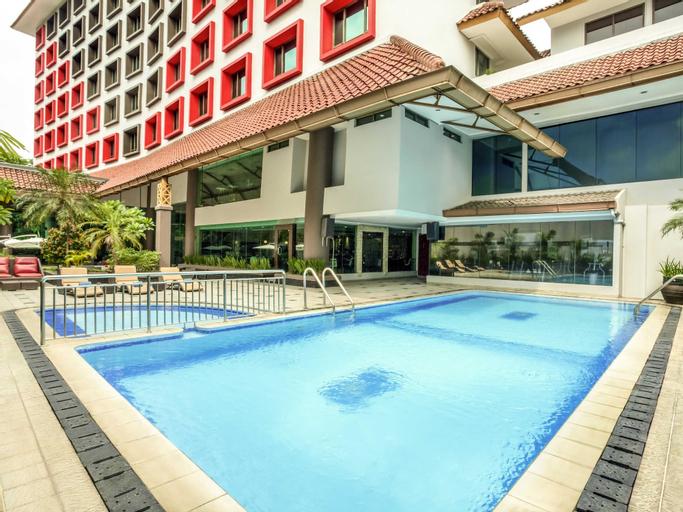 Ibis Jakarta Tamarin Hotel, Central Jakarta