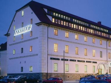 Ankerhof, Halle (Saale)