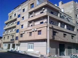 Le Privilege Hotel, Bir El Djir