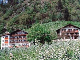 Hotel Kiendl, Bolzano
