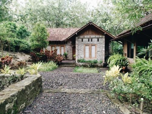 Rumah Pajangan, Bantul
