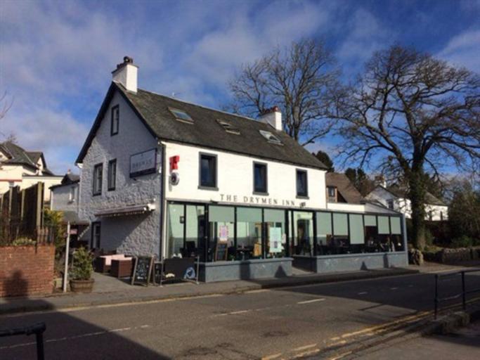 The Drymen Inn, Stirling