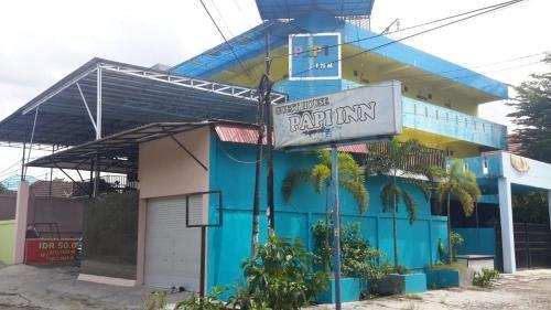 Guest House Papi Inn, Palangka Raya