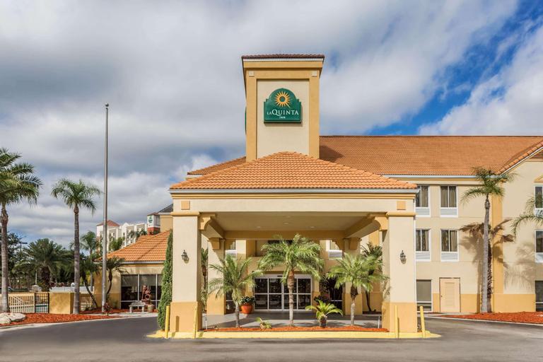 La Quinta Inn Orlando - Universal Studios, Orange