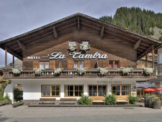 Hotel La Tambra, Bolzano