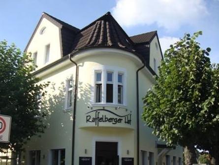 Raffelberger Hof, Mülheim an der Ruhr