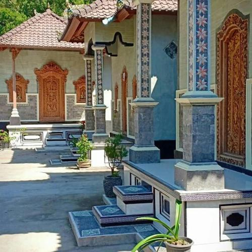 Dedy's guest house, Bangli