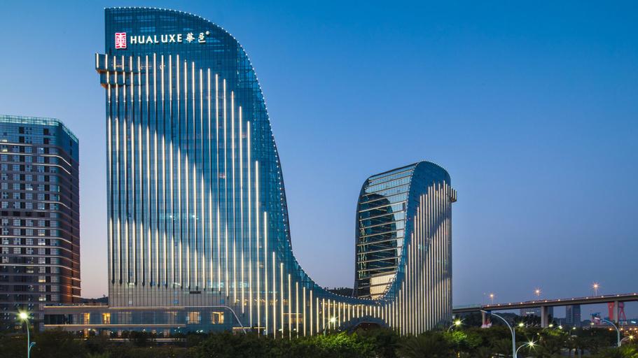 HUALUXE Xiamen Haicang, an IHG Hotel, Xiamen