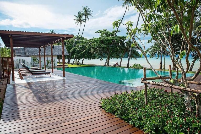 Mira Montra Resort Koh Mak, K. Ko Kut