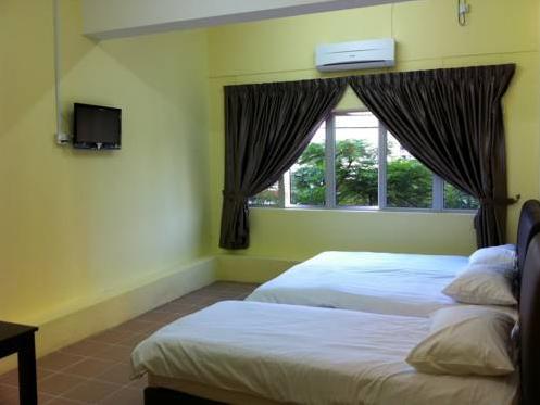 Hotel Budget UB Inn, Kuantan
