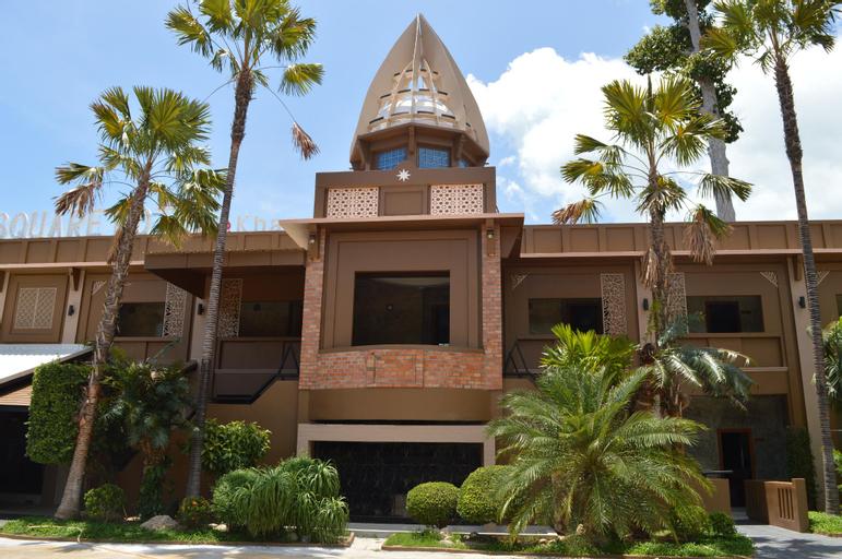 Khanom Maroc Resort & Spa, Khanom
