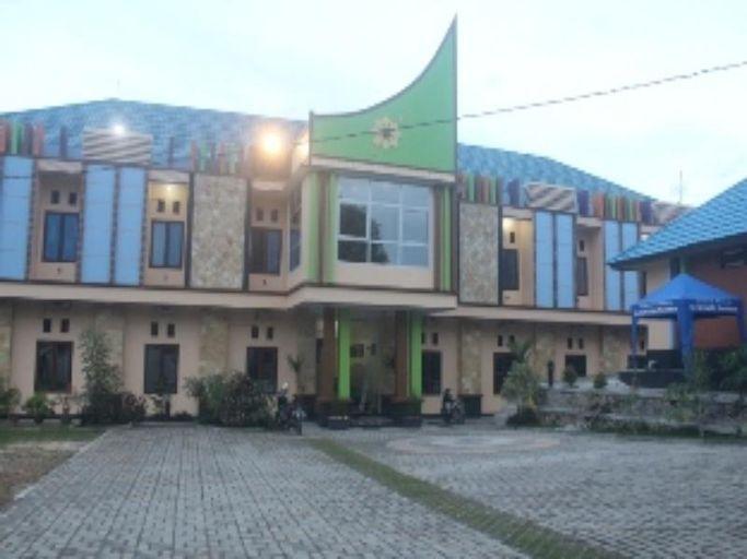 Kahianga Residence, Kendari