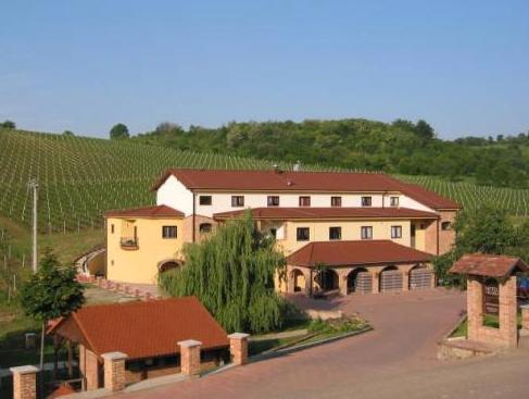 Stupnicki Dvori Winery Hotel, Brodski Stupnik
