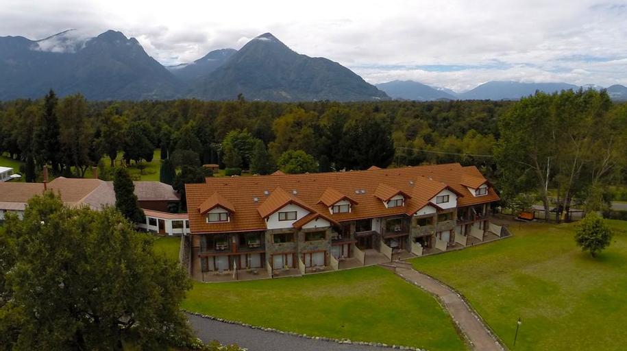 Pucon Green Park Hotel, Cautín