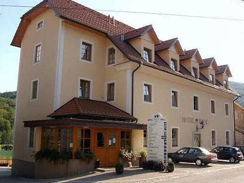 Hotel Kovac, Osilnica