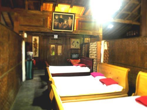 Kampung Jawa Sekatul, Kendal