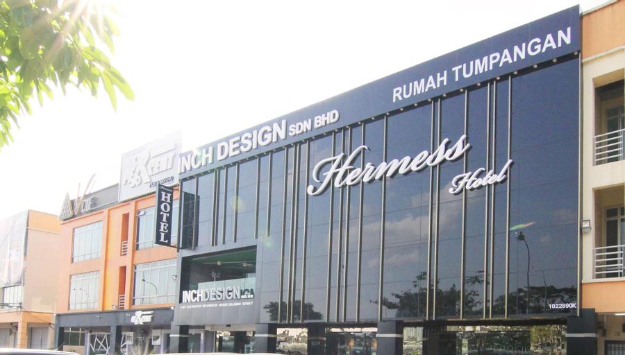Hermess Hotel, Johor Bahru