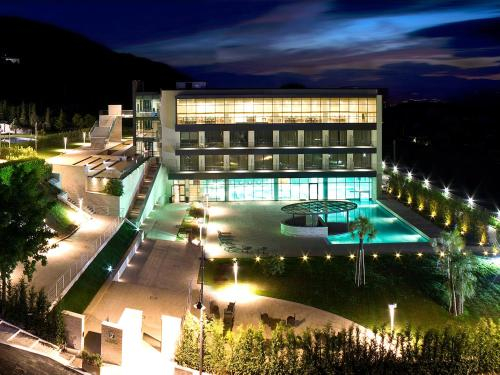 Fonte Del Benessere Resort, Isernia