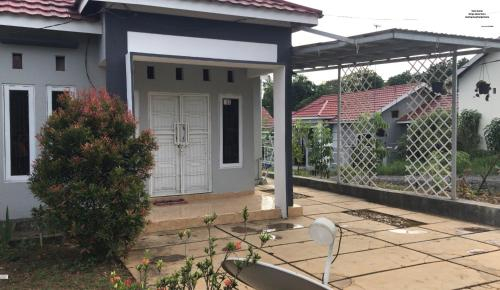 Vins_home at griya sinar baru, Banjarbaru