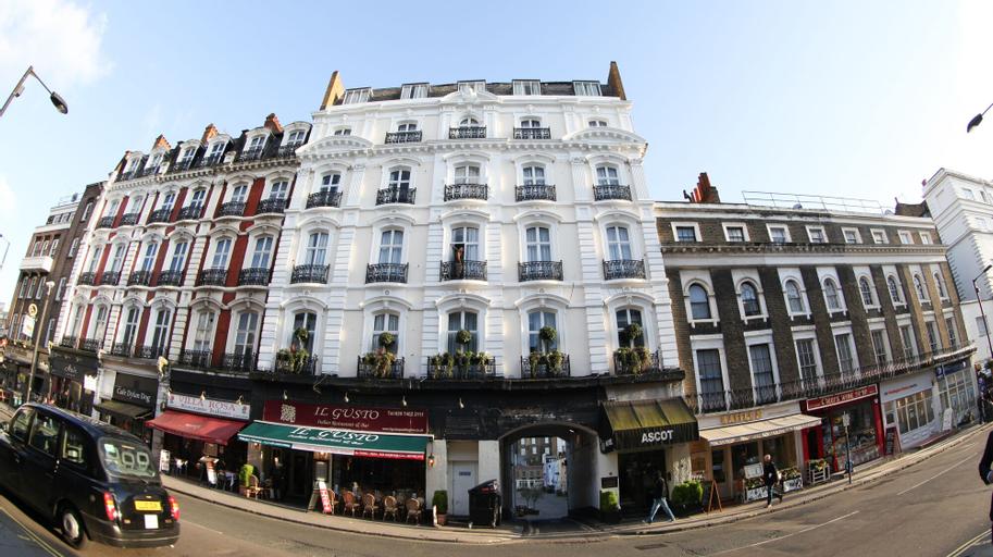 Ascot Hyde Park Hotel, London