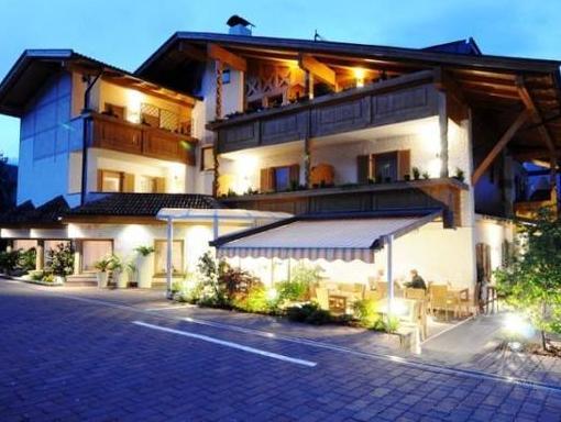 Hotel FleurAlp, Bolzano