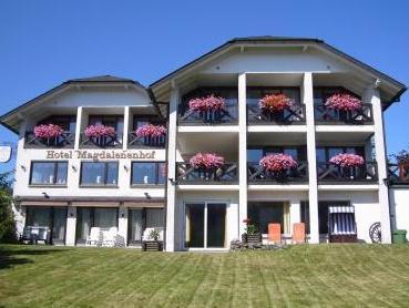 Hotel Garni Magdalenenhof, Waldeck-Frankenberg