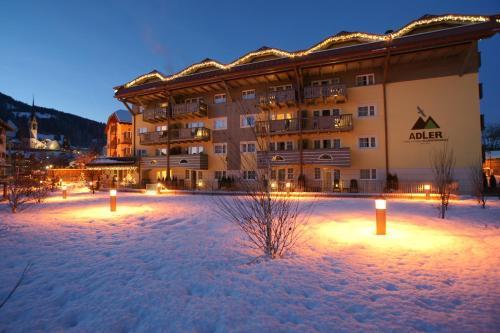 Adler Family and Wellness ApartHotel, Trento