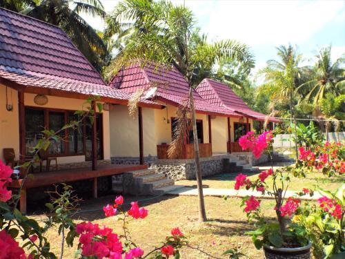 Coconut Bungalow, Lombok