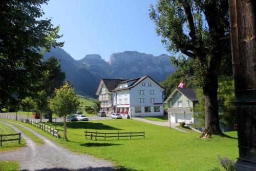Hotel Alpenblick, Appenzell Innerrhoden