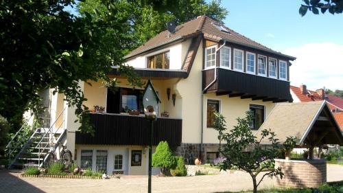 Pension Wiesenhof B&B, Uckermark