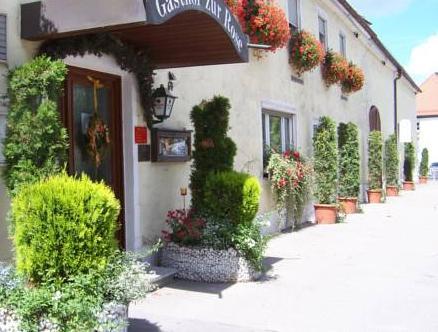 Hotel-Gasthof Zur Rose, Neu-Ulm