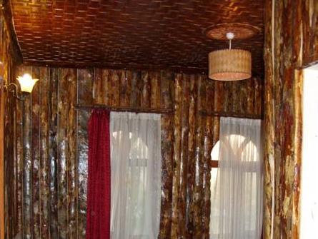 Catlak Hotel, Gülağaç