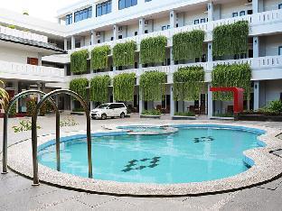Grand Mutiara Hotel, Pangandaran