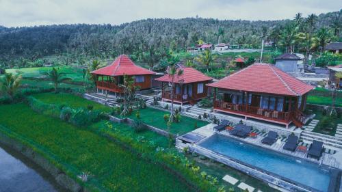 Villa Sande, Buleleng