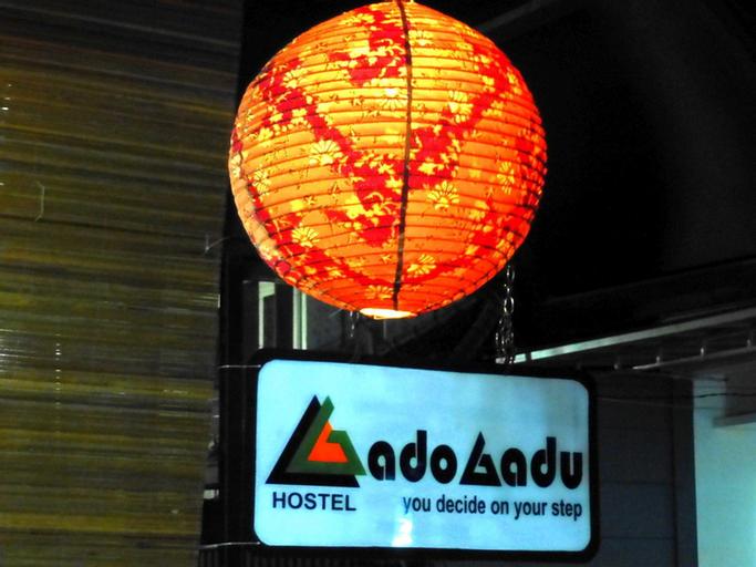 Gado Gadu Guest House, Bandung