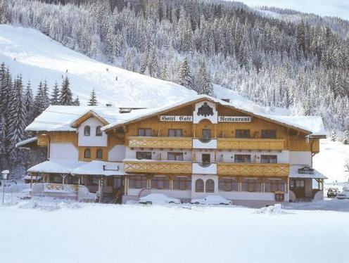 Hotel Alpenblick, Sankt Johann im Pongau