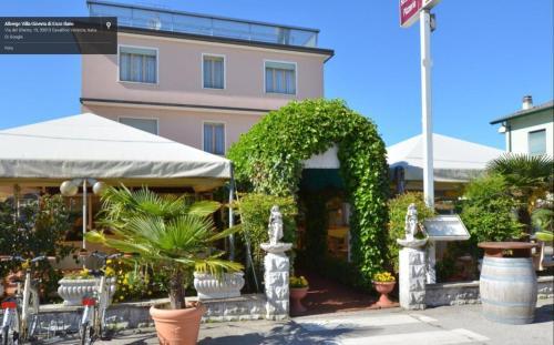 Hotel Villa Ginevra, Venezia