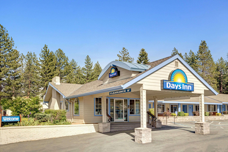 Days Inn by Wyndham South Lake Tahoe, El Dorado